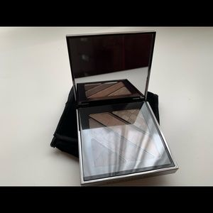Burberry Makeup - Burberry Complete Eye Palette